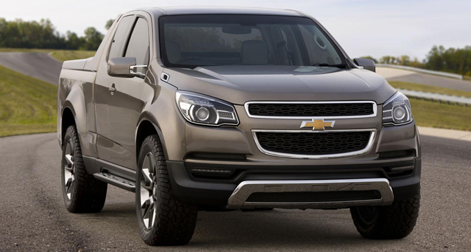 Chevy Colorado Accessories >> Chevy Colorado Accessories Page