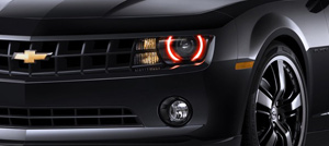 Chevy Headlights
